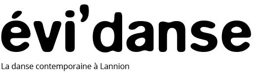 evi'danse Logo