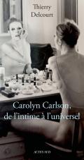 livre de Carolyn Carlson