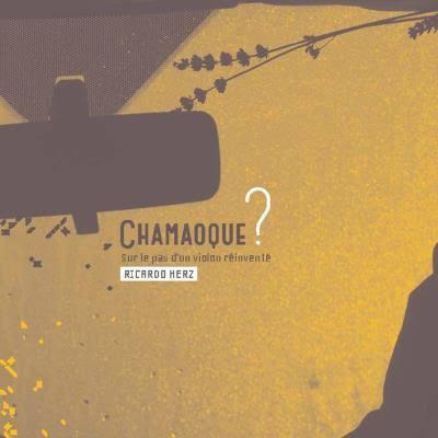 album Chamaoque