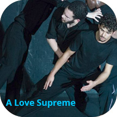 spectacle a love supreme